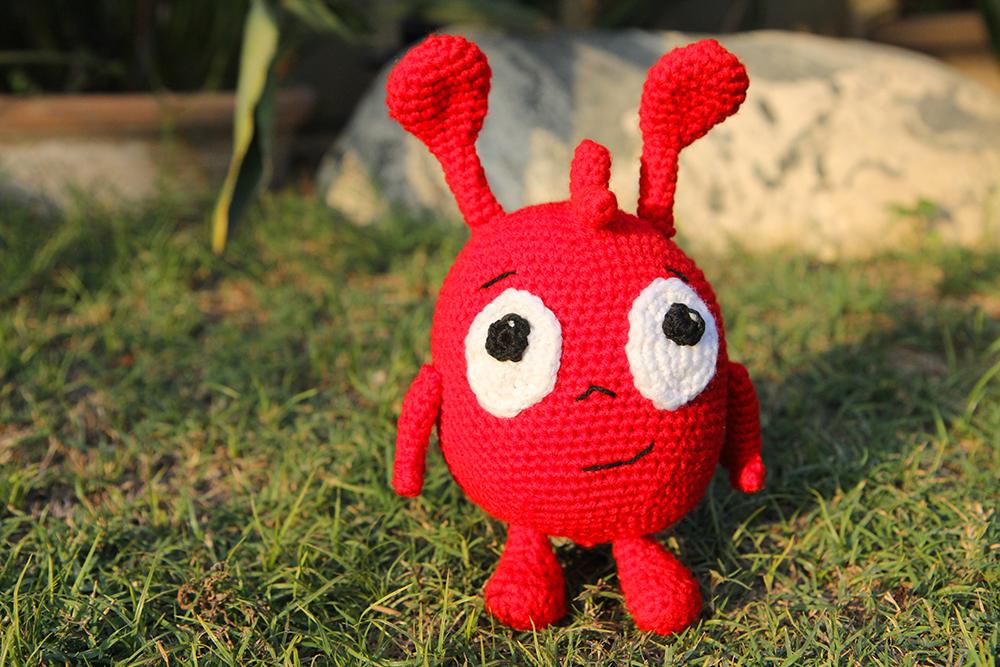 crochet morphle